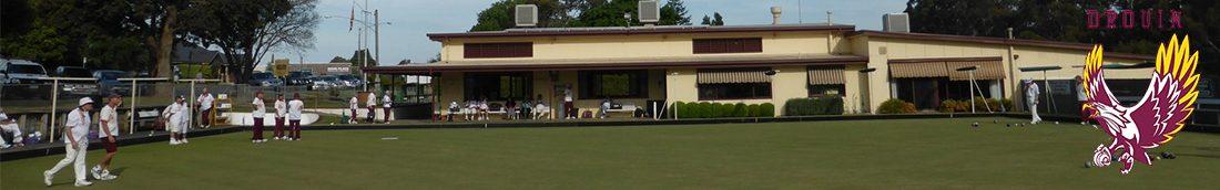 Drouin Bowls Club
